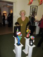 Gerds utställning 2013 (2)