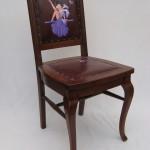 Betty Boop stol